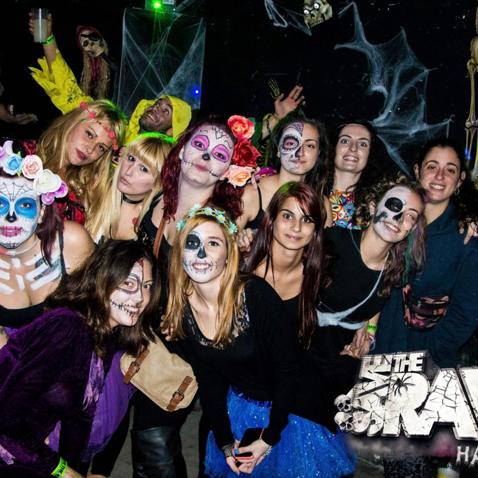 Save The Rave | Web Foto 10