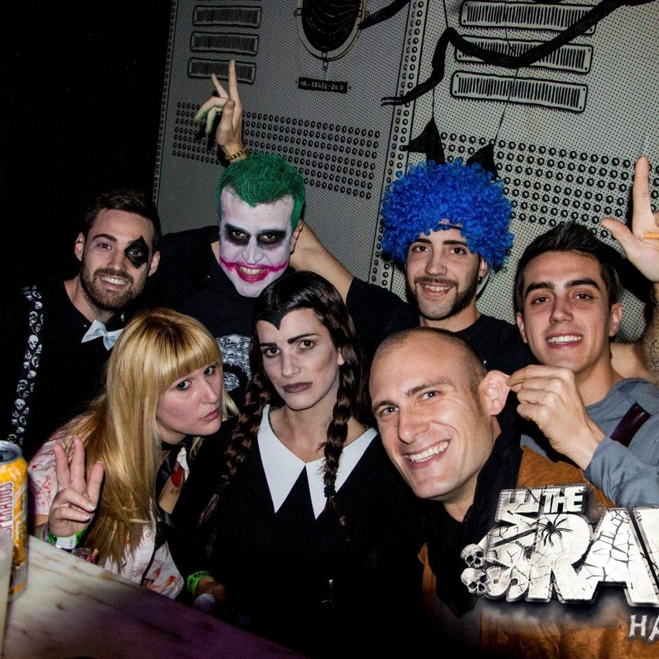 Save The Rave | Web Foto 16