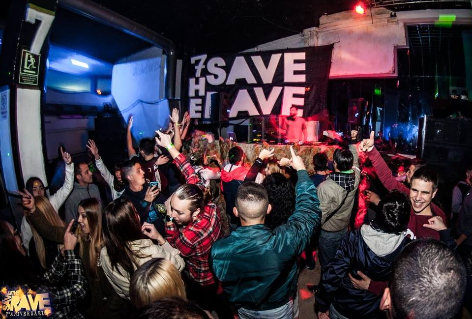 Save The Rave | Web Foto 49